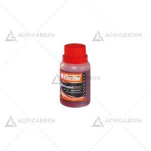 Olio PROSINT 2 EVO OLEOMAC 100 ml per motore a 2 tempi a base sintetica con ottima lubrificazione alle alte temperature.