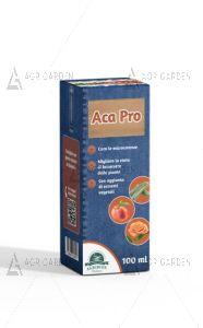ACA PRO concime liquido confezione da 100ml, miscela di microelementi con Manganese e Zinco.