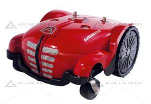 Robot rasaerba Zucchetti Ambrogio L250 DELUXE per superfici fino a 2600mq con pendenze fino a 45%.