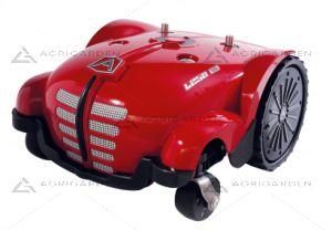 Robot rasaerba Zucchetti Ambrogio L250i ELITE per superfici fino a 3200mq con pendenze fino a 45%.