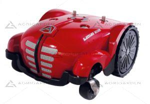 Robot rasaerba Zucchetti Ambrogio L250i ELITE S+ per superfici fino a 5000mq con pendenze fino a 45%.