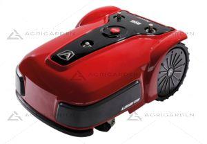 Robot rasaerba Zucchetti Ambrogio L350i ELITE per superfici fino a 7000mq con pendenze fino a 45%.