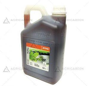 Olio Bio Plus Stihl 5 lt