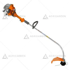Decespugliatore a scoppio OleoMac Sparta 250 TR leggero e comfortevole per uso privato da 25,4cm3.