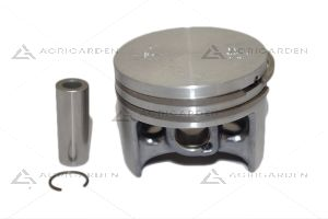 Pistone 40 mm motosega Stihl 020t, 020, ms200t, ms200