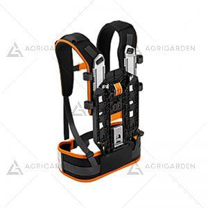 Sistema di trasporto AR L compatibile con le batterie AR 2000 L e AR 3000 L.