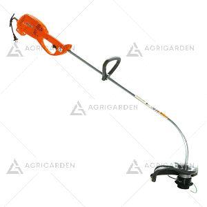 Decespugliatore elettrico OleoMac TR 61 E leggero e comfortevole per uso privato da 600W.