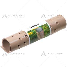 Treeguard protezione per tronco in plastica Stocker Art 4639 in plastica resistente.