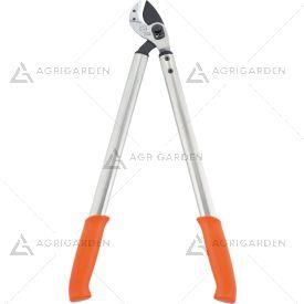 Troncarami a battente con lama curva LÖWE Profi Art 69065 con diametro di taglio di 50mm e peso di 1.100gr.