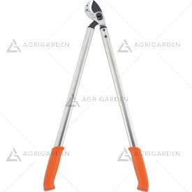 Troncarami a battente con lama curva LÖWE Profi Art 69080 con diametro di taglio di 50mm e peso di 1.216gr.