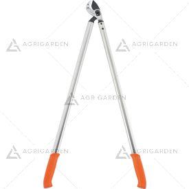 Troncarami a battente con lama curva LÖWE Profi Art 69100 con diametro di taglio di 50mm e peso di 1.400gr.