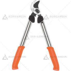 Troncarami LÖWE BYPASS Art 71050 con diametro di taglio di 45mm e peso di 850gr.