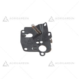 Membrana carburatore Briggs & Stratton 391681