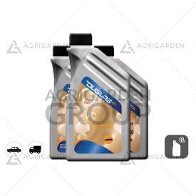 Lubrificante Duglas gt supreme 15w/40 da 1 lt