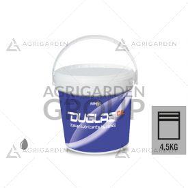 Grasso lubrificante Duglas grease l2 da 4