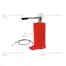 Pompa ingrassaggio a mano da 8 kg