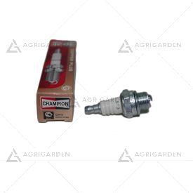 Candela Champion CJ8 motore a benzina trattorino tagliaerba