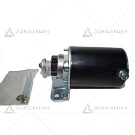 Motorino avviamento commerciale motore Briggs&Stratton 497595