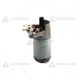 Motorino avviamento elettrico motore trattorino tagliaerba Alpina, Castelgarden GGP 18550214