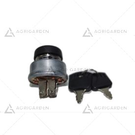 Interruttore avviamento 5 poli commerciale motore GGP 18450065