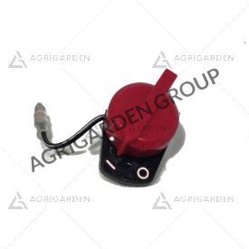 Interruttore stop on/off per motore trattorino taglierba Honda gx 120 160 200 240 270 340 390
