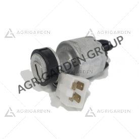 Interruttore avviamento  3 poli 2 posizioni motore GGP 18450075