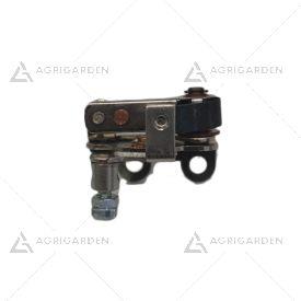 Contatto elettrico commerciale impianto intermotor