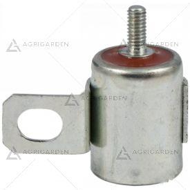 Condensatore per impianto Lombardini LA250