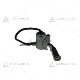 Condensatore commerciale impianto ducati