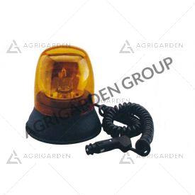 Lampeggiante Cobo CE base magnetica