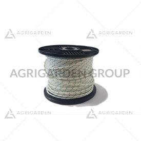 Rotolo corda fune avviamento alta qualità 4 mm x 100 metri