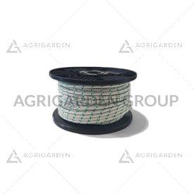 Rotolo corda fune avviamento alta qualità 5 mm x 50 metri