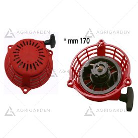 Avviatore commerciale per motore HondaGCV 135-140