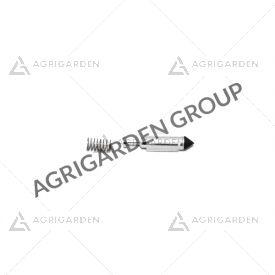 Spillo carburatore commerciale Honda 16011.za0.931 gx240