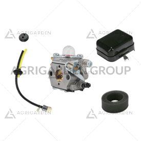 Kit di modifica completo decespugliatore da 30 cc a 45 cc