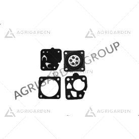 Kit membrane carburatore TG