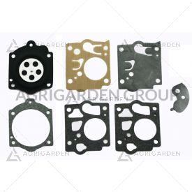 Kit serie membrane carburatore Walbro serie SDC