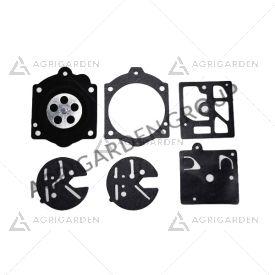 Kit serie membrane carburatore Walbro serie HDC