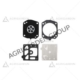 Kit serie membrane carburatore Walbro serie HDA