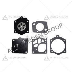 Kit serie membrane carburatore Walbro serie WJ-D10-D11-D12