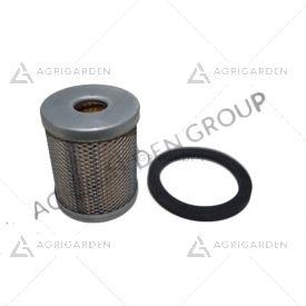 Filtro nafta commerciale motore Lombardini 2175.032, 141510201100, 104500-55710, 114250-5510