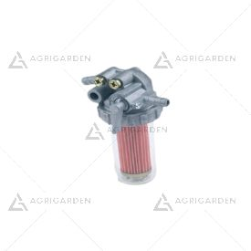 Filtro nafta completo commerciale motore Kubota er20, er22, er2200