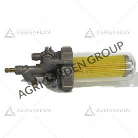 Filtro nafta completo commerciale motore Kubota rk50, rk60, rk70, rk80, rk105, rk125