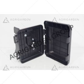 Scatola carter filtro aria commerciale motore Honda gc 135