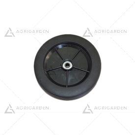 Ruota tagliaerba posteriore diametro 210 mm, con cuscinetto GGP, Castelgarden, Alpina 381007331/0