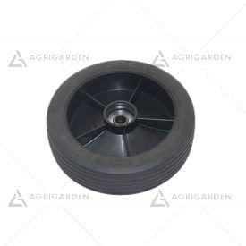 Ruota tagliaerba anteriore diametro 170 mm, con cuscinetto GGP, Castelgarden, Alpina 481007318