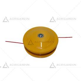 Testina universale 10x1 f sx per decespugliatore