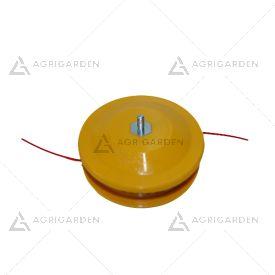 Testina 7x1 m sx per decespugliatore