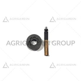 Pompa olio completa di chiocciola commerciale per motosega Husqvarna 503932101