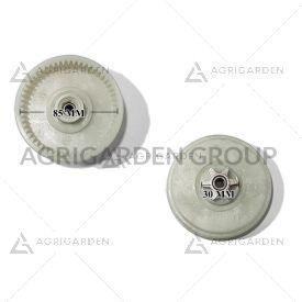 """Ruota dentata pignone commerciale elettrosega 3/8"""" z6 Alpina, Mountfield, GGP, Stiga, Castor 8562940"""